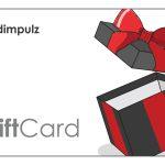 CardImpulz Gift Card