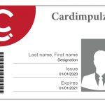 CardImpulz ID Card